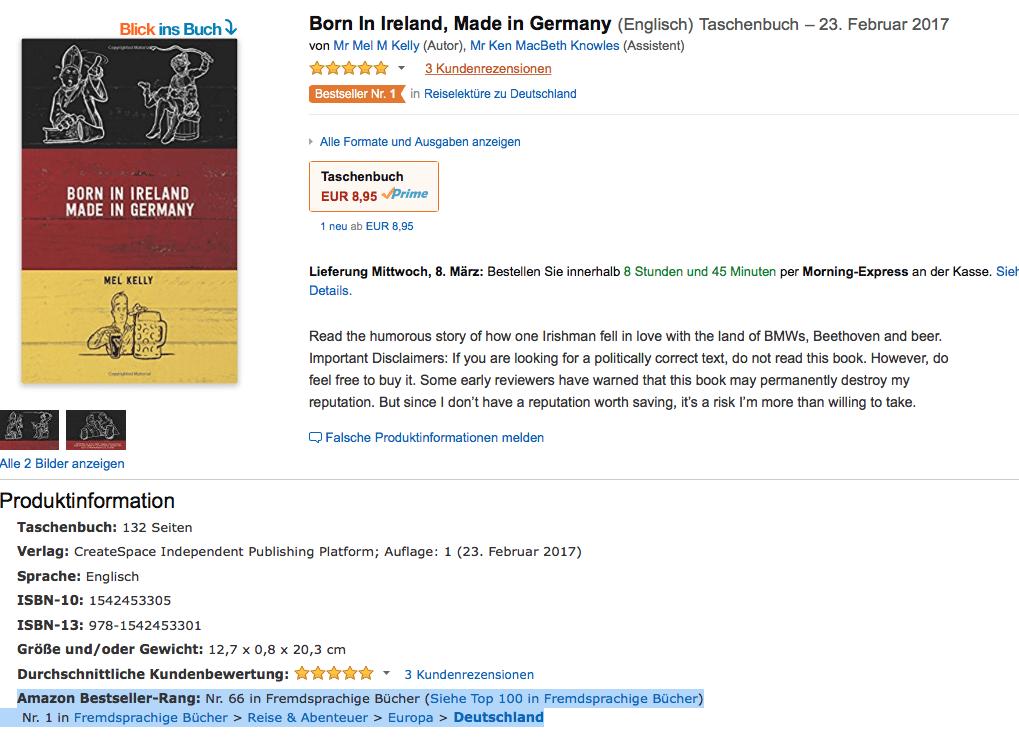 20170307 Amazon - Bestseller v1