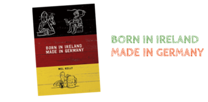 Comedy Books Mel Kelly